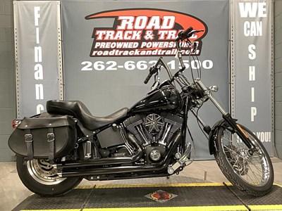 Used 2001 Harley-Davidson® Night Train®