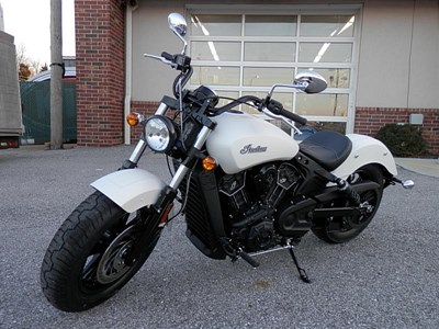New 2019 Indian® Scout® Sixty