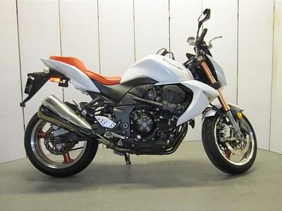 Used 2008 Kawasaki