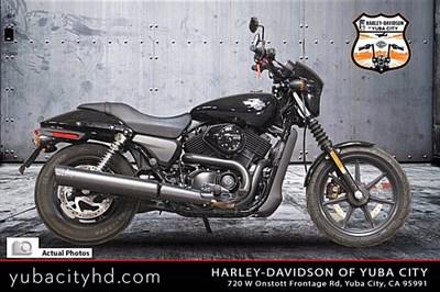 Used 2019 Harley-Davidson® Street® 500