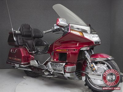 Used 1994 Honda® GoldWing SE