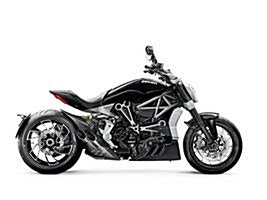 New 2019 Ducati X Diavel S