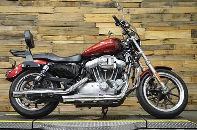Used 2016 Harley-Davidson® Sportster® SuperLow®