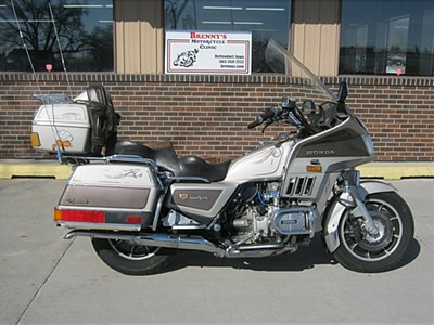Used 1984 Honda® GoldWing Interstate