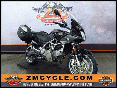 Used 2010 Aprilia Mana 850 GT ABS