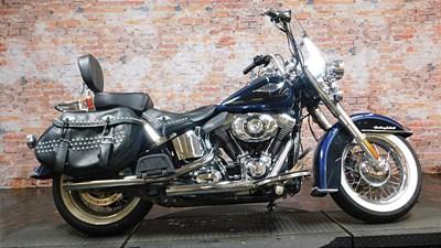 Used 2014 Harley-Davidson® Heritage Softail® Classic