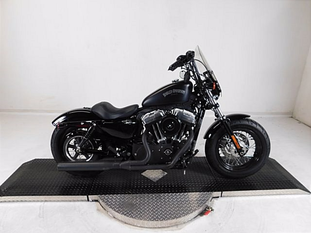 Photo of a 2013 Harley-Davidson® XL1200X Sportster® Forty-Eight™