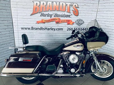 Used 1998 Harley-Davidson® Road Glide® Anniversary®