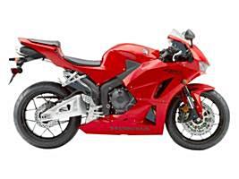Photo of a 2013 Honda® CBR600RR