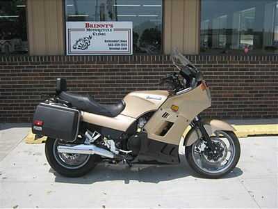 Used 2002 Kawasaki Concours