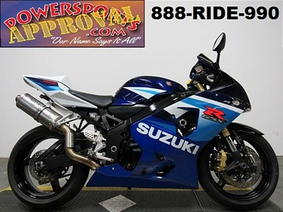 Used 2005 Suzuki