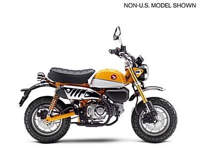 New 2019 Honda® Monkey
