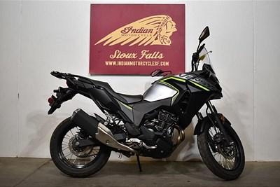 Used 2019 Kawasaki Versys®-X 300