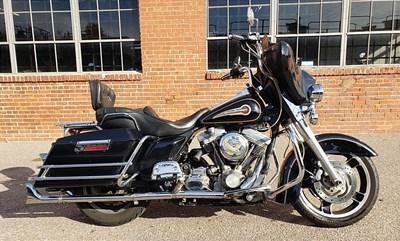 Used 1996 Harley-Davidson® Electra Glide® Standard