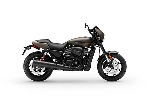 Photo of a 2020 Harley-Davidson® XG750A Street Rod®
