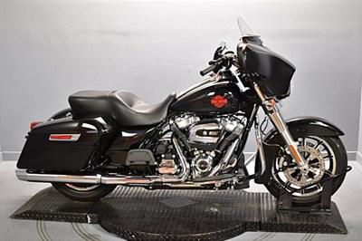 Used 2020 Harley-Davidson® Electra Glide® Standard