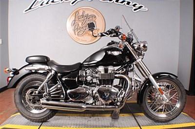 Used 2006 Triumph America
