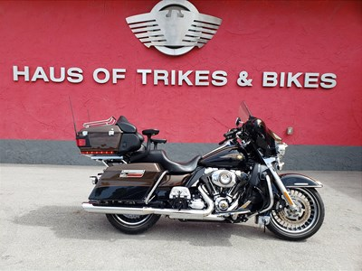 New 2013 Harley-Davidson® Electra Glide® Ultra® Limited 110th Anniversary