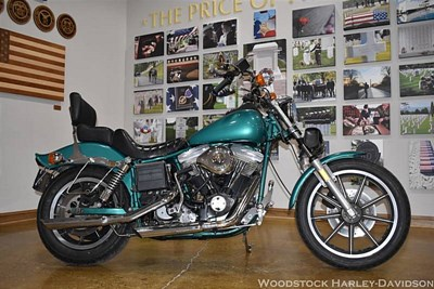 Used 1985 Harley-Davidson® Low Rider®