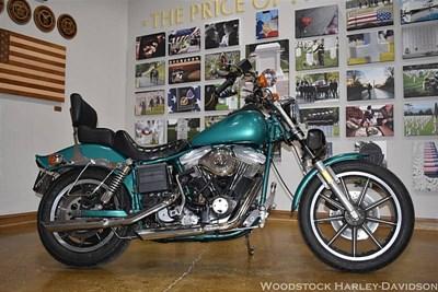 Used 1985 Harley-Davidson® Low Rider®