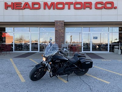 Used 2018 Indian® Motorcycle Scout® Sixty