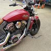 Photo of a 2015 Indian® Motorcycle  Scout™