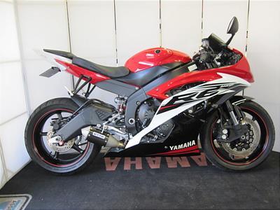 Used 2014 Yamaha