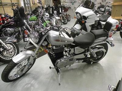 Used 2002 Suzuki Savage