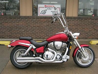 Used 2003 Honda®