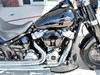Photo of a 2019 Harley-Davidson® FLSL Softail® Slim®
