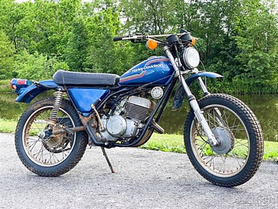 Used 1975 Harley-Davidson®