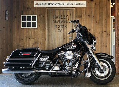 Used 1997 Harley-Davidson® Ultra Classic® Electra Glide®