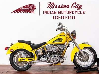 Used 2003 Indian® Motorcycle Scout Deluxe