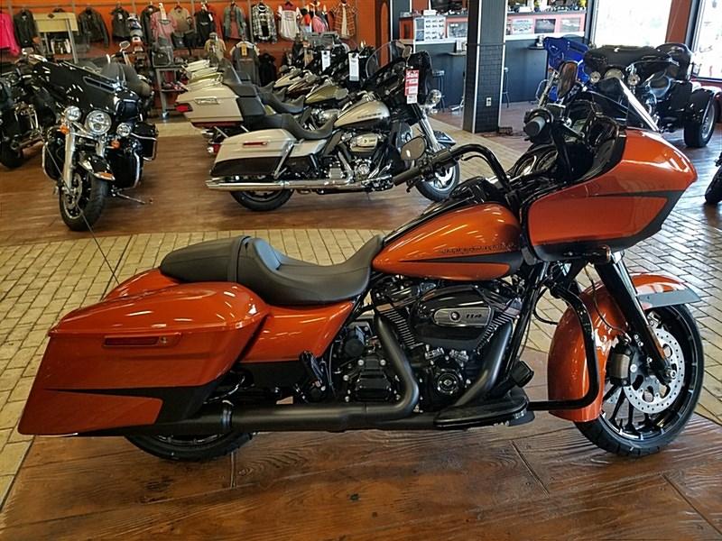 2019 Harley Davidson 174 Fltrxs Road Glide 174 Special Custom