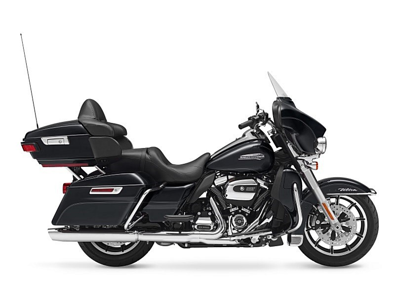 Photo of a 2018 Harley-Davidson® FLHTCU Electra Glide® Ultra Classic®