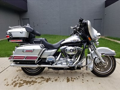 Used 2003 Harley-Davidson® Ultra Classic® Electra Glide®