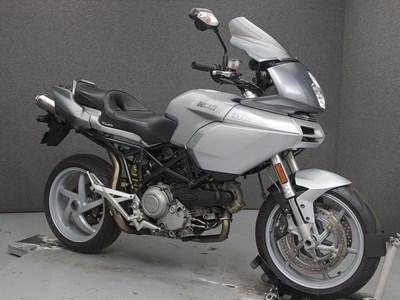 Used 2004 Ducati Multistrada