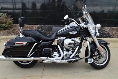 Used 2015 Harley-Davidson® Road King®