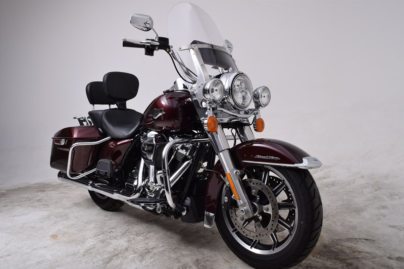 Photo of a 2018 Harley-Davidson® FLHR Road King®