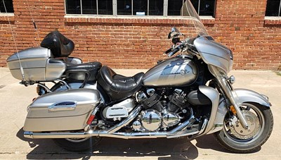 Used 2005 Yamaha Royal Star Venture