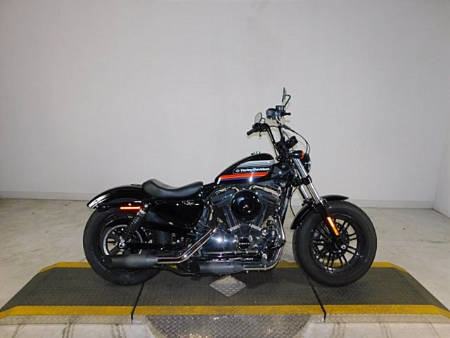 Photo of a 2019 Harley-Davidson® XL1200XS Sportster® Forty-Eight® Special