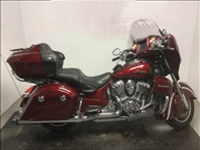 Used 2017 Indian® Roadmaster™