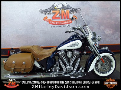 Used 2009 Indian® Chief® Roadmaster™