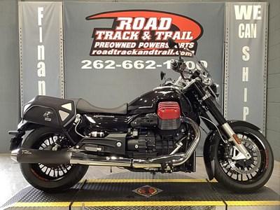 Used 2014 Moto Guzzi California 1400 Custom ABS
