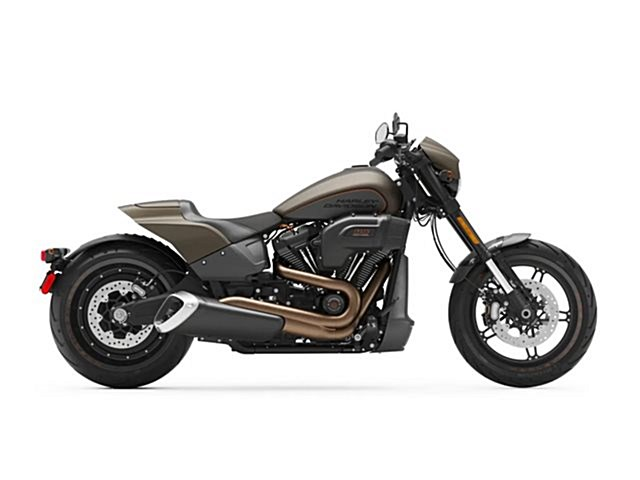Photo of a 2020 Harley-Davidson® FXDR FXDR™ 114
