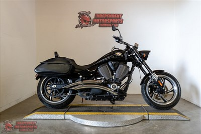 Used 2012 Victory Hammer™ 8-Ball®