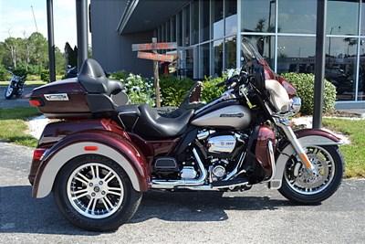Inventory for Gator Harley-Davidson - Leesburg, Florida ...