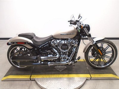 Used 2018 Harley-Davidson® Softail® Breakout™