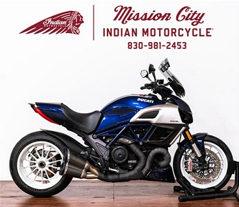Used 2013 Ducati Diavel