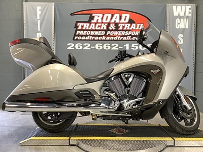 Used 2013 Victory Vision®